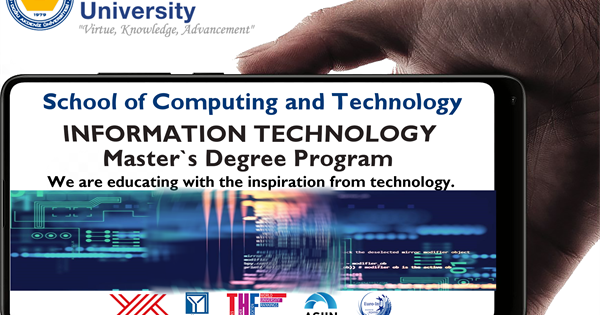 Information Technology Master